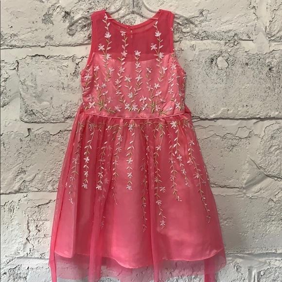 Jona Michelle Other - Jona Michelle Pink Party Dress